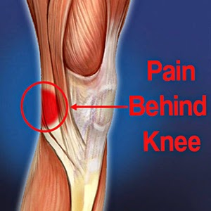 Causes And Relief Tips Behind Knee Pain When Bending