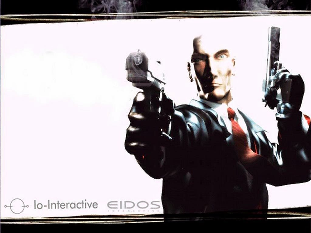crack hitman codename 47 pc