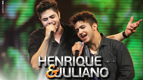 Henrique e Juliano - Sem Avisar (2014)
