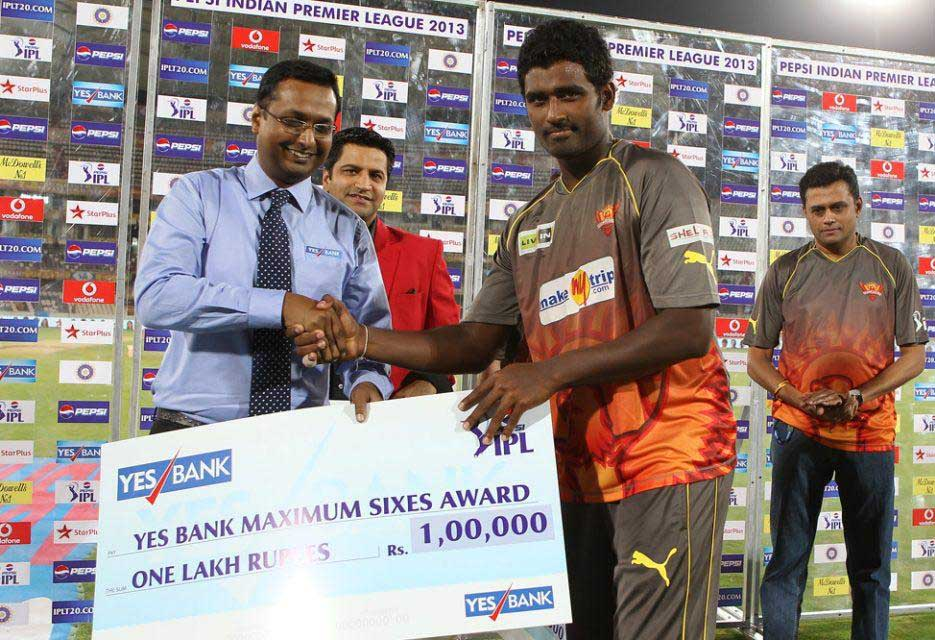 Thisara-Perera-Maximum-Sixes-SH-vs-PWI-IPL-2013