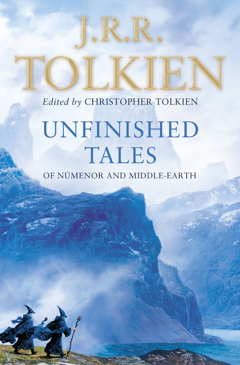 jrr tolkien essays books about j r r tolkien critical works essays  the wertzone wertzone classics unfinished tales by j r r tolkien