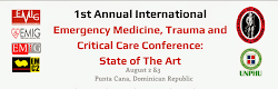 1st Annual International Emergency Medicine, Trauma and Critical Care Conference