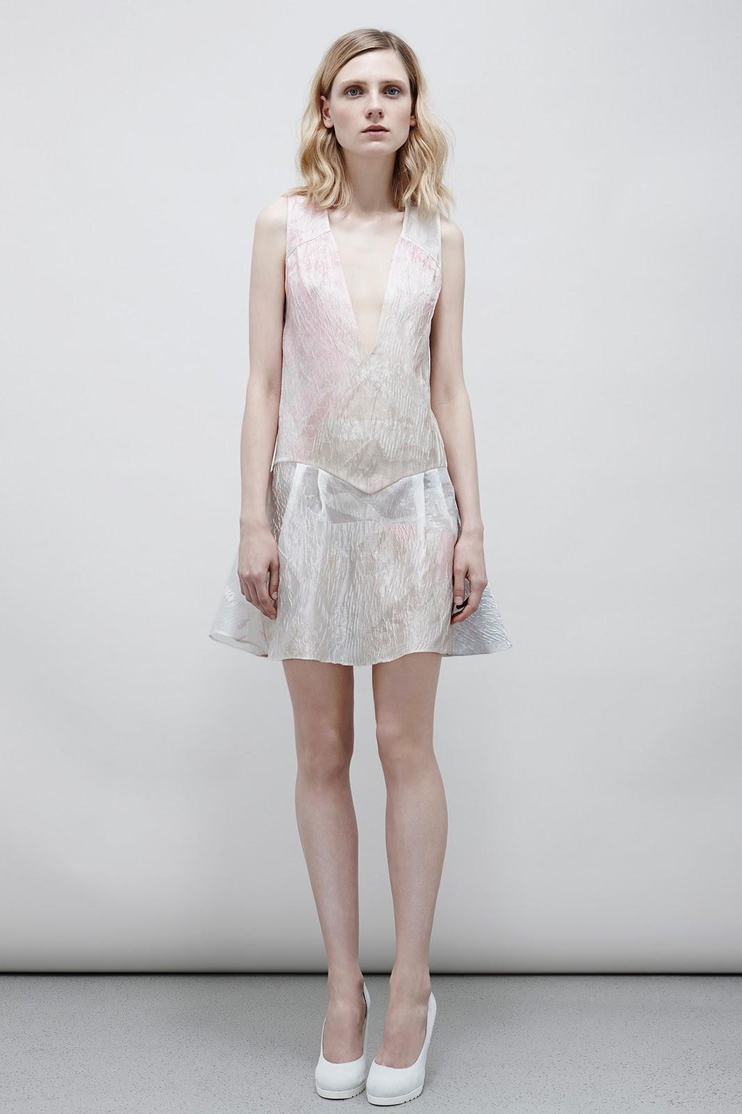 Jill Stuart Dresses 2014