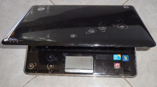 HP Pavilion DV3 Core i3