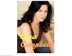 Cora Campbell
