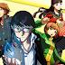 Os melhores animes de 2011, segundo a Animage