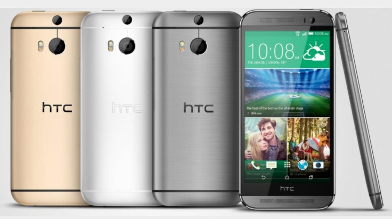 MobilExperten: HTC One M9. En återblick.