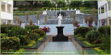 Jardins do Colégio São José