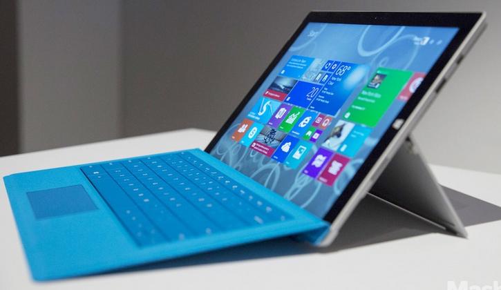 Harga & Spesifikasi Surface Pro 3