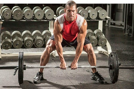Master The Medium Sumo Deadlift Strong Muscle