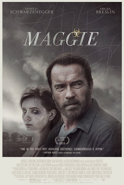 Film Maggie 2015 Bioskop