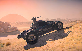 planetside 2 harasser buggy screen 9 PlanetSide 2 (WIN)   Harasser Buggy Screenshots