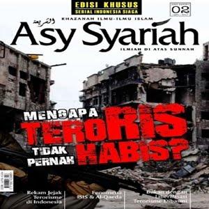 Majalah Asy Syariah Edisi Khusus