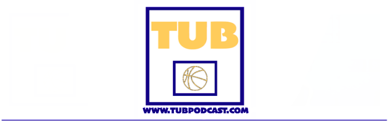 The Undersized Basketball Blog (TUB)