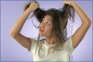 Cara Mencegah Rambut Rontok dan Kering Dengan Cara Alami
