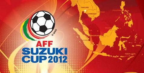 Jadwal Semi Final Piala AFF 2012