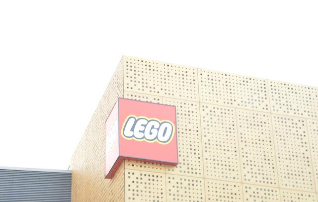 Lego Store Bordeaux - Promenade Sainte Catherine