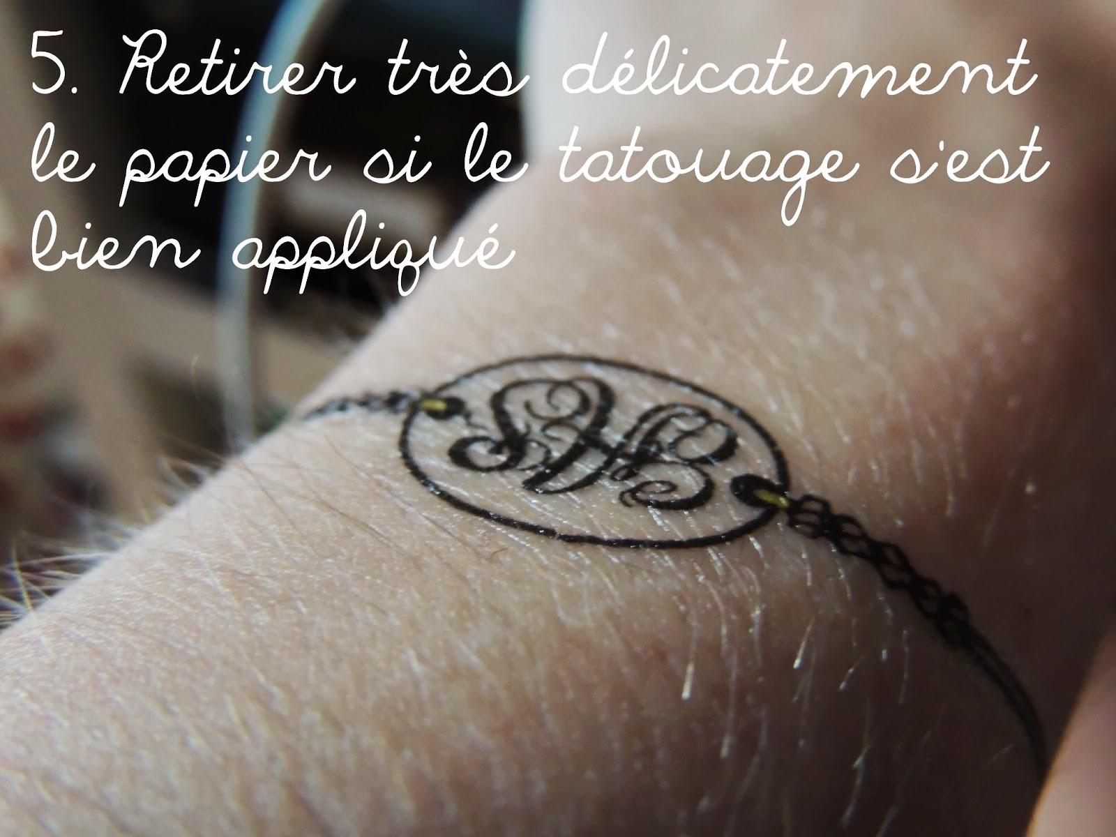 Comment enlever un tatouage avec du sel 7 étapes