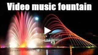 Nhạc nước - Dong Duong