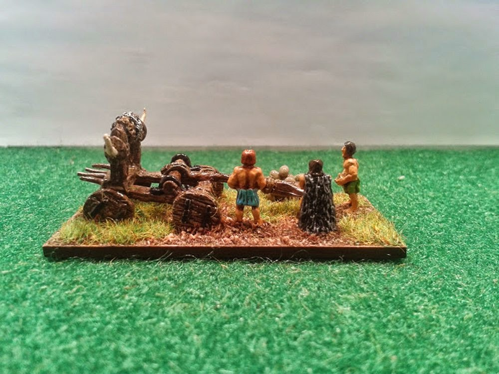 Barbarian Catapult picture 2
