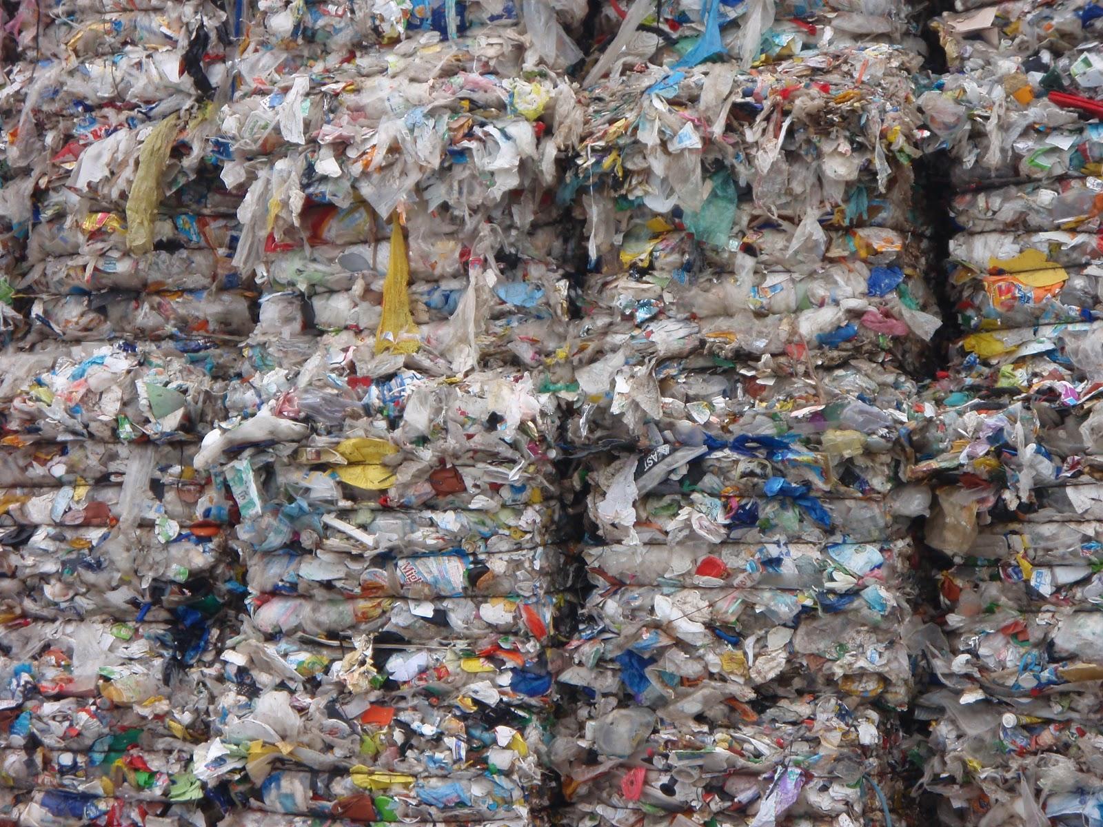 Corso gestione rifiuti