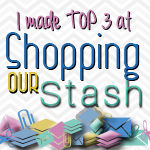 Shop Your Stash winner!