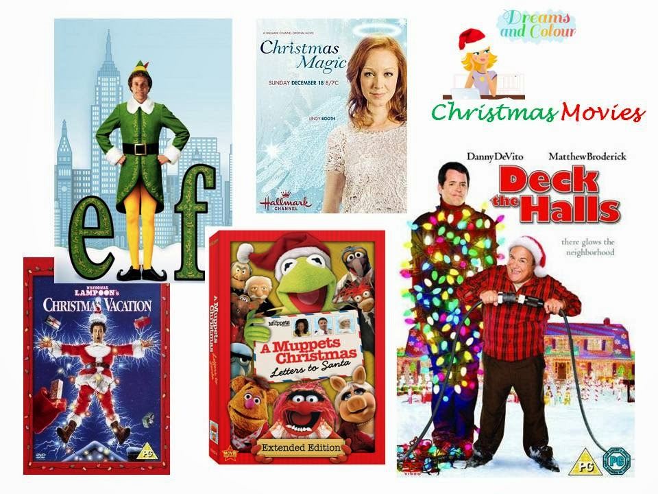 Dreams And Colour: 5 Must Watch Christmas Movies