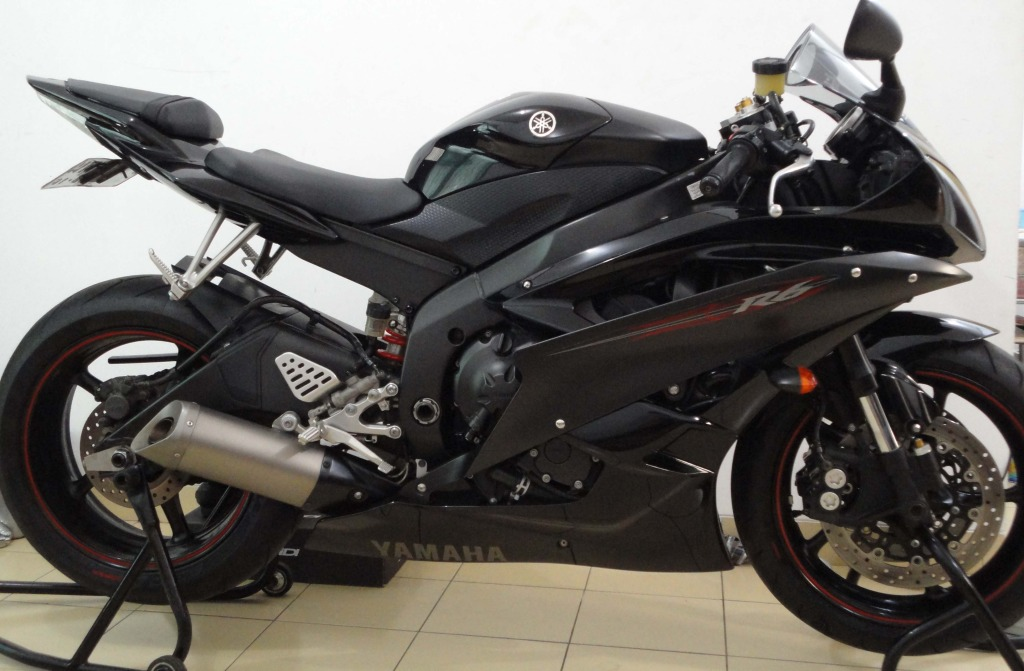 2006 yamaha yzf r6 street motorcycle for sale classic for 2006 yamaha r6 for sale