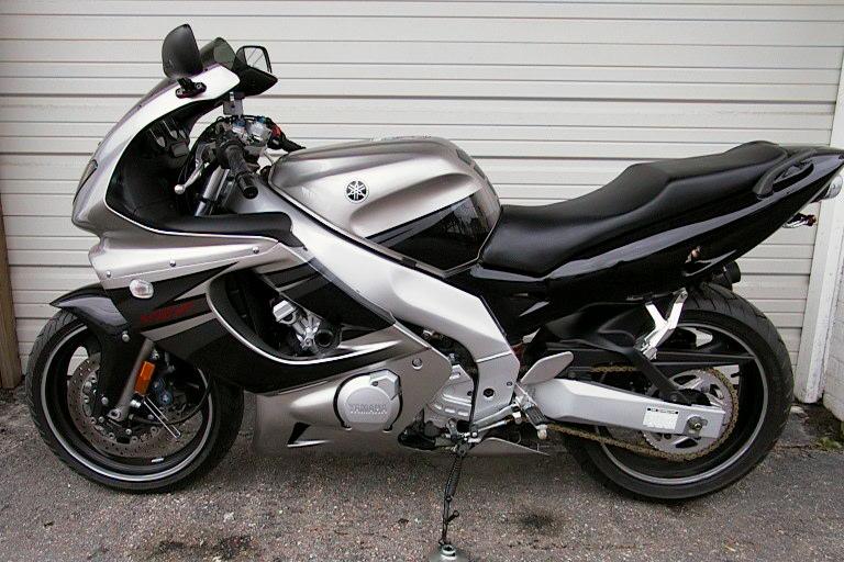 Harley-Davidson Sport Bike