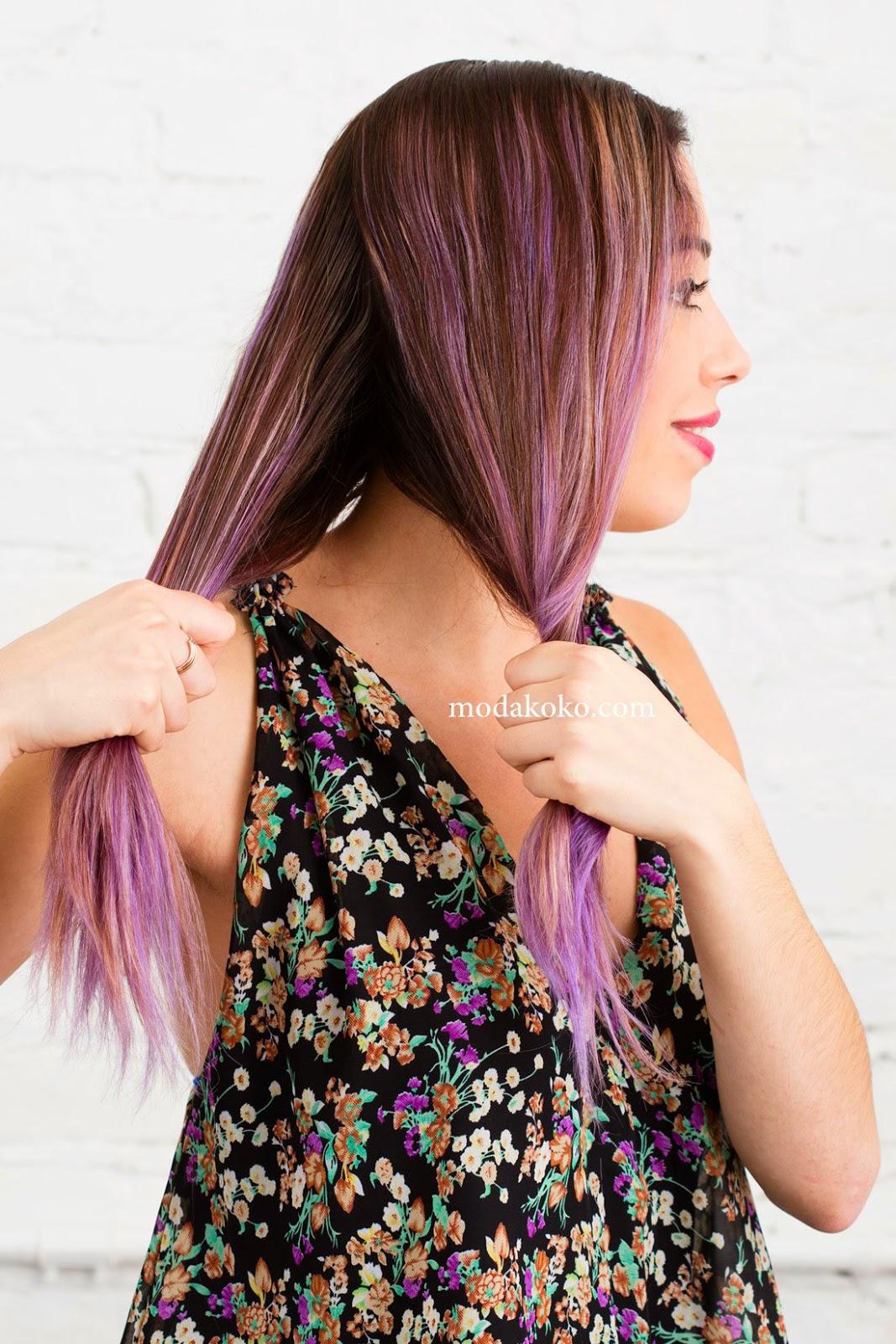 2015 Trend Saç Modeli ve Yapımı