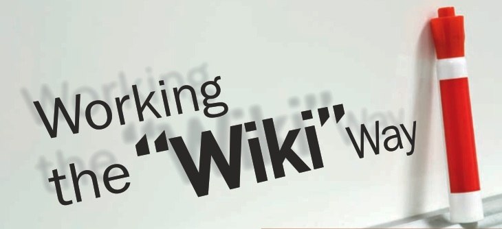 Collaborative Teaching Wiki ~ Teaching the teacher using wikis to teach writing