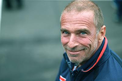 Suppo: Saya Hormati Rossi, Tapi Dialah yang Memulai Kekacauaan Ini