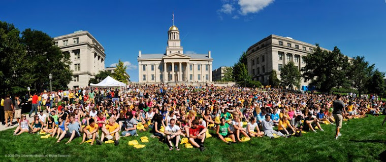 Popular Universities in Iowa for International Student