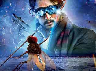 Watch Makkhi (2012) Hindi Movie Online