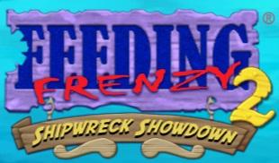 Free Download Feeding Frenzy 2 - Shipwreck Showdown Full Version