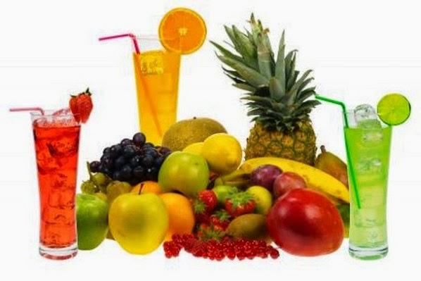 bahaya jus buah