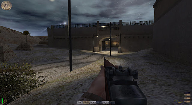 Medal of Honor: Allied Assault PC Full [1-Link] [Español] [MG]