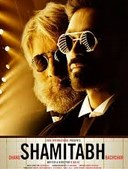 Shamitabh 2015 Hindi Movie Watch Online