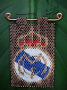 ESCUDO DEL REAL MADRID DE DELICAS .Y otro escudo más, esta vez del Real . (dscf copy)
