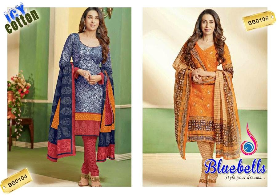 Karishma casual summer dresses