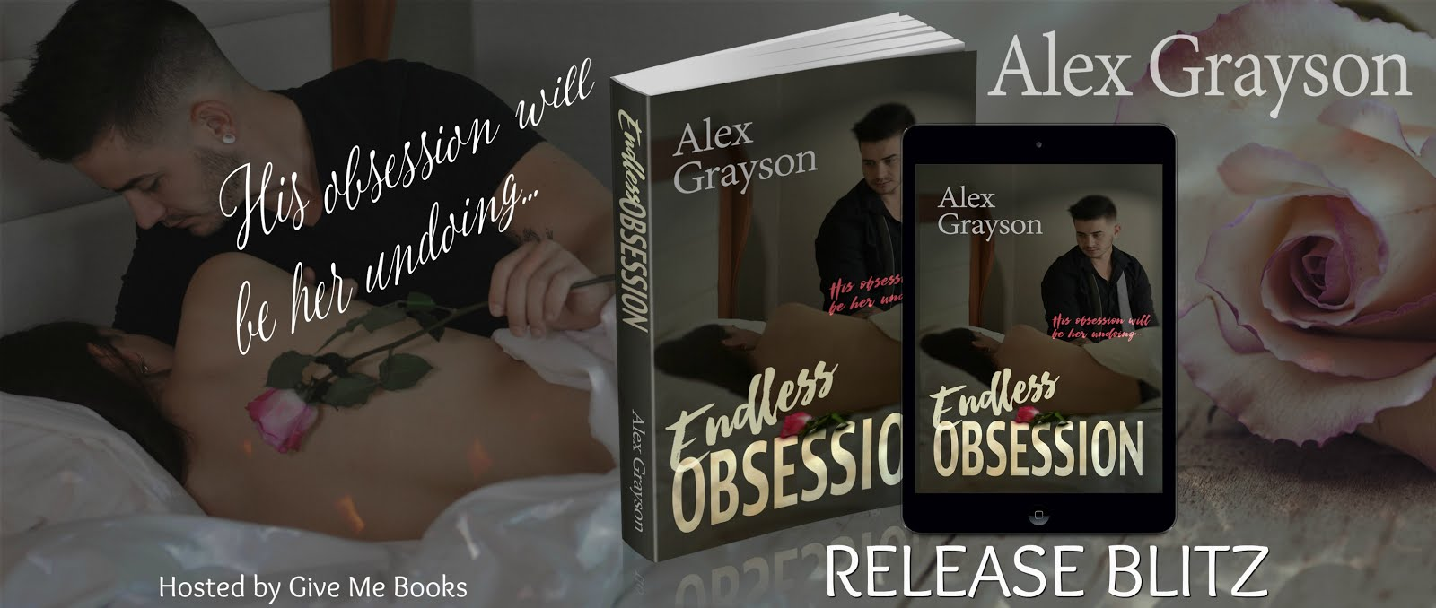 Endless Obsession Release Blitz