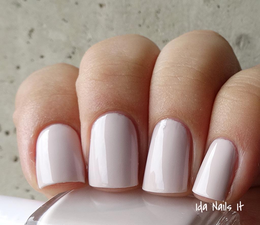Essie Nail Color Urban Jungle: Ida Nails It: Essie Summer 2014 Haute In The Heat