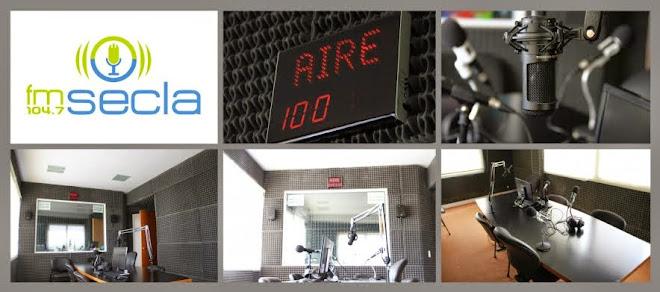 FM SECLA 104.7
