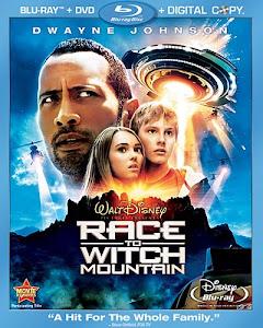 Cuộc Đua Đến Núi Phù Thủy - Race To Witch Mountaina poster