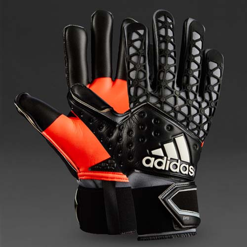 ADIDAS,ACE,ZONES,PRO,IK,GK,GLOVES,MENS,WHITE,BLACK,GREY