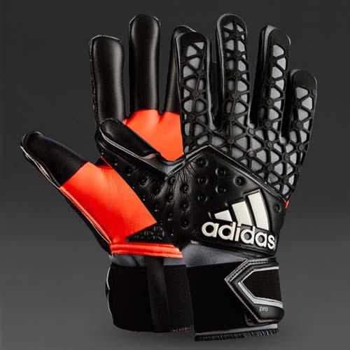 Nike Goalkeeper Gloves Youtube: France Adidas Prougeator Zones Pro Ft 0af13 64060