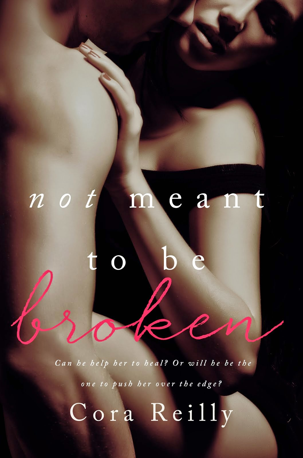 Buy Not Meant To Be Broken!