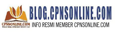 Pusat Soal dan Tryout CAT CPNS 2015 - CPNSONLINE.COM