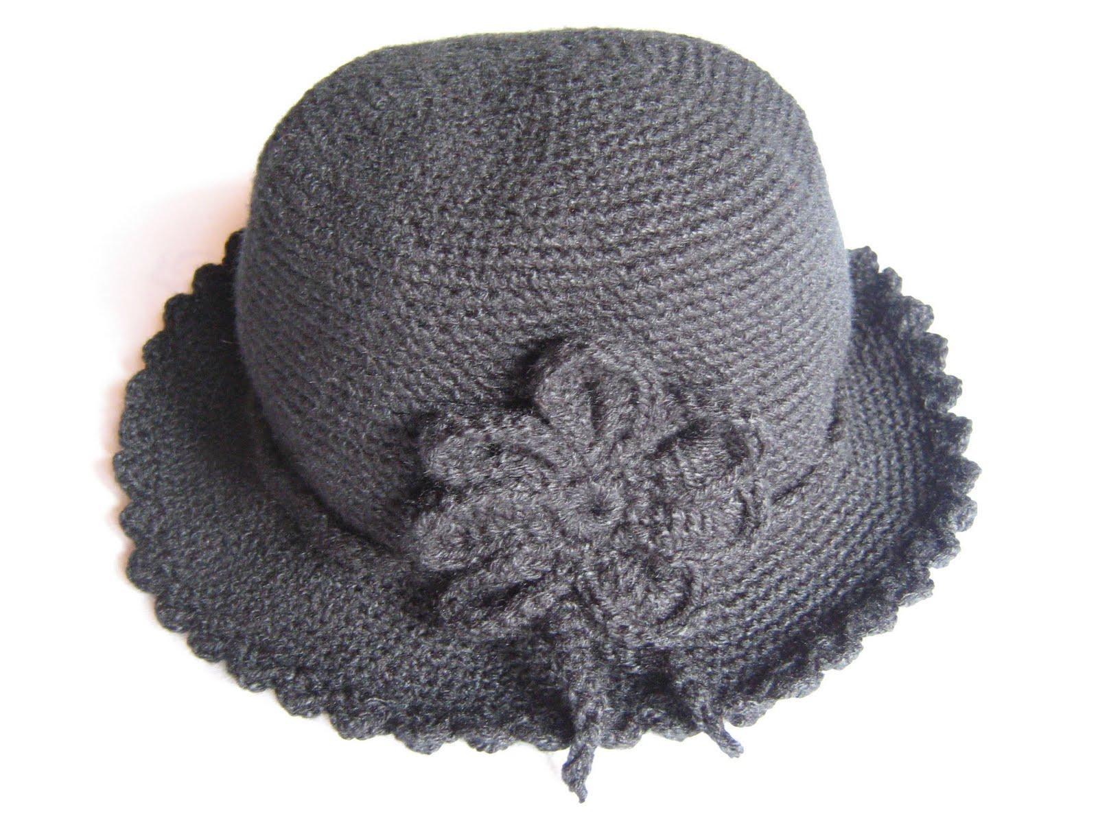 Crochet por Nancy: Gorros, sombreros y balacas