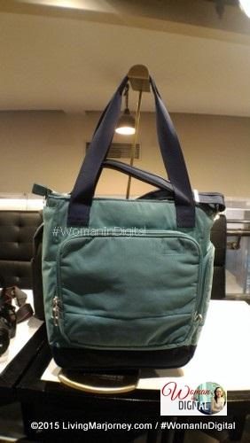 Pacsafe Unisex Bags